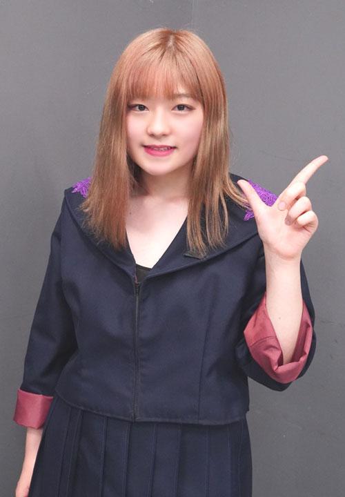 津田紗希(リングアナウンサー)